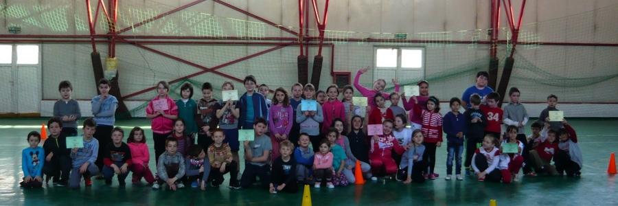 Iskola másképp 2015 - MiniOlimpia