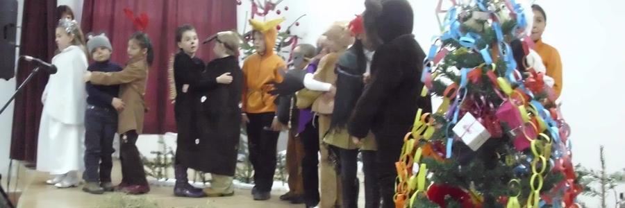 Karácsonyi műsor - 2011