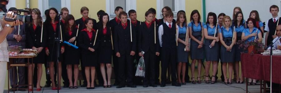 Nagyballagás 2010