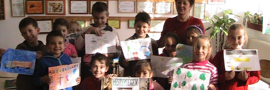 Globális nevelés hete