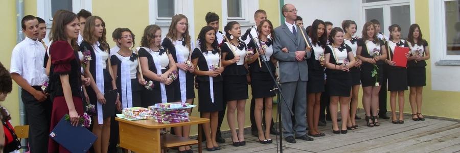 Kisballagás 2013
